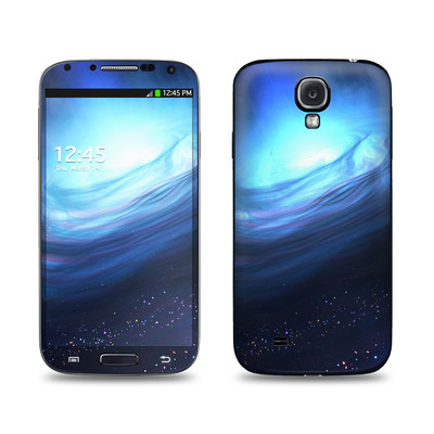 Samsung Galaxy S4 Skin - Hidden Forces