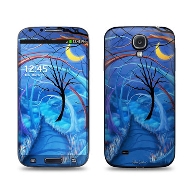 Samsung Galaxy S4 Skin - Ichabods Forest