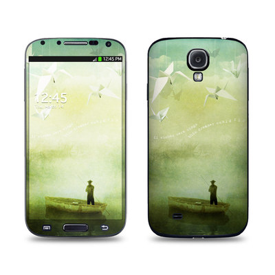 Samsung Galaxy S4 Skin - If Wishes