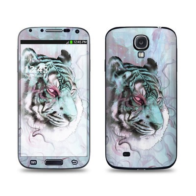 Samsung Galaxy S4 Skin - Illusive by Nature
