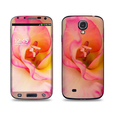 Samsung Galaxy S4 Skin - I Am Yours