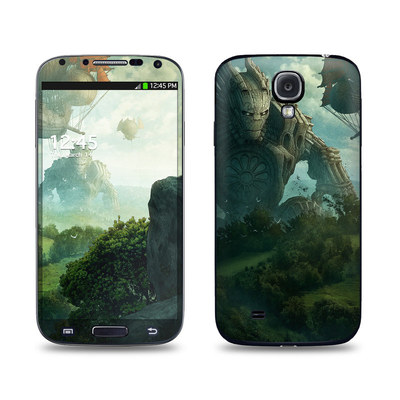 Samsung Galaxy S4 Skin - Invasion