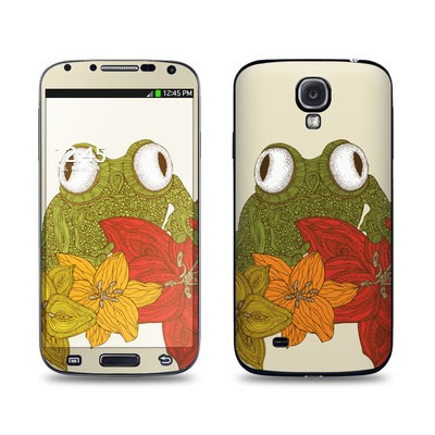 Samsung Galaxy S4 Skin - Today I Trust