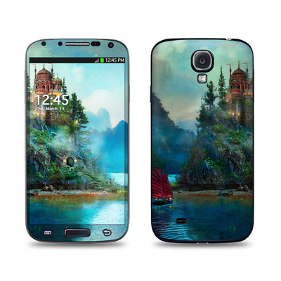 Samsung Galaxy S4 Skin - Journey's End