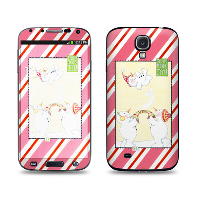 Samsung Galaxy S4 Skin - Jump for Joy