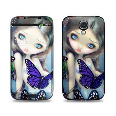 Samsung Galaxy S4 Skin - Mermaid