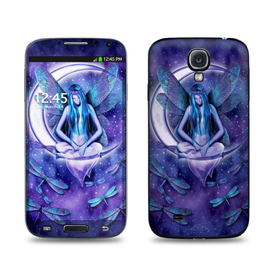 Samsung Galaxy S4 Skin - Moon Fairy