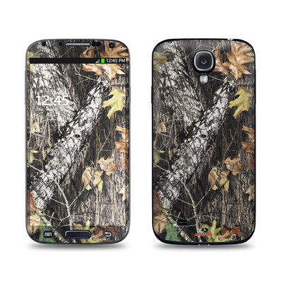 Samsung Galaxy S4 Skin - Break-Up