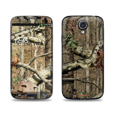 Samsung Galaxy S4 Skin - Break-Up Infinity
