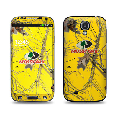 Samsung Galaxy S4 Skin - Break-Up Lifestyles Cornstalk