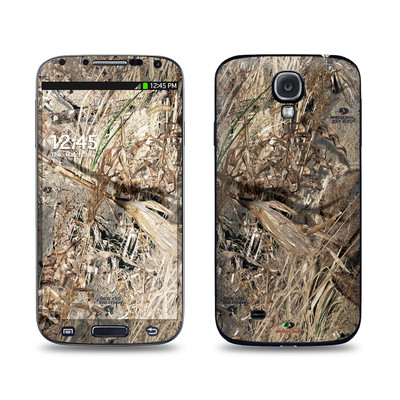Samsung Galaxy S4 Skin - Duck Blind