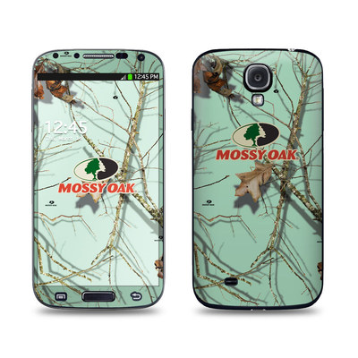Samsung Galaxy S4 Skin - Break-Up Lifestyles Equinox