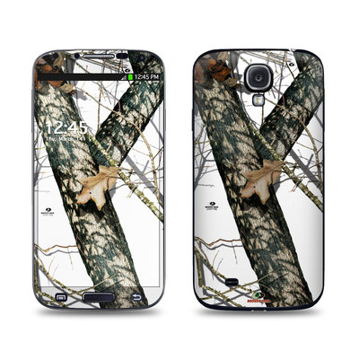 Samsung Galaxy S4 Skin - Winter