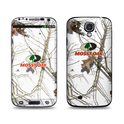 Samsung Galaxy S4 Skin - Break-Up Lifestyles Snow Drift