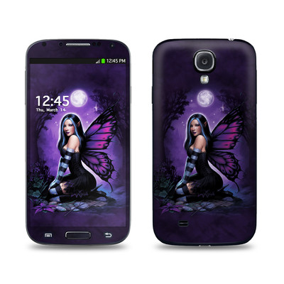 Samsung Galaxy S4 Skin - Night Fairy