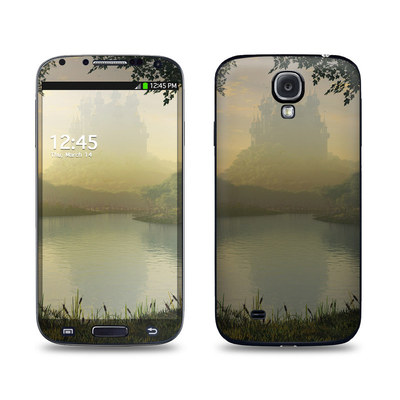 Samsung Galaxy S4 Skin - Once Upon A Time