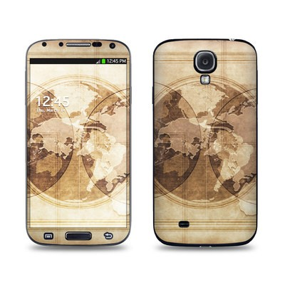 Samsung Galaxy S4 Skin - Quest