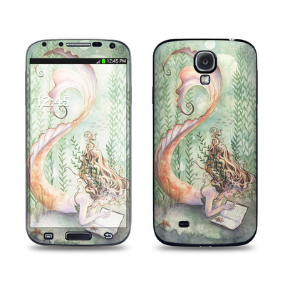Samsung Galaxy S4 Skin - Quiet Time