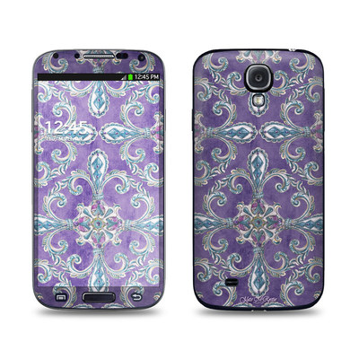 Samsung Galaxy S4 Skin - Royal Crown
