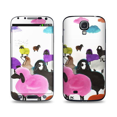 Samsung Galaxy S4 Skin - Sheeps