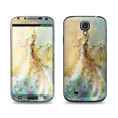 Samsung Galaxy S4 Skin - The Shell Maiden