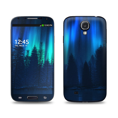 Samsung Galaxy S4 Skin - Song of the Sky