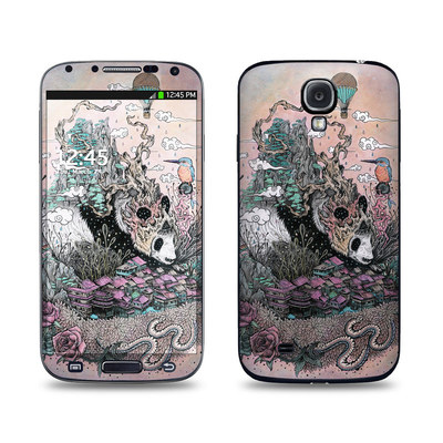 Samsung Galaxy S4 Skin - Sleeping Giant