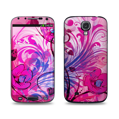 Samsung Galaxy S4 Skin - Spring Breeze