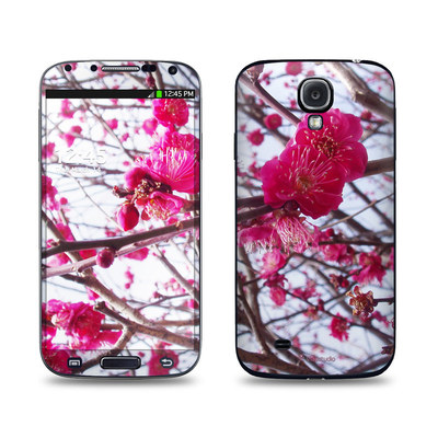 Samsung Galaxy S4 Skin - Spring In Japan