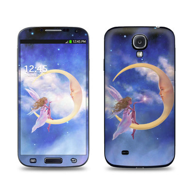 Samsung Galaxy S4 Skin - Star Kiss