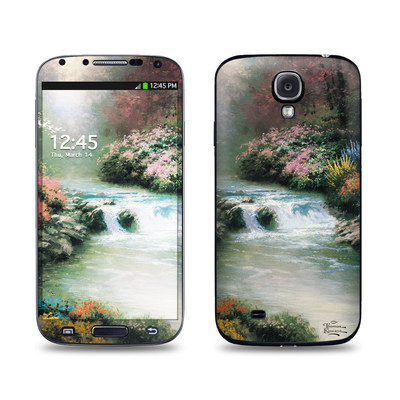 Samsung Galaxy S4 Skin - Beside Still Waters