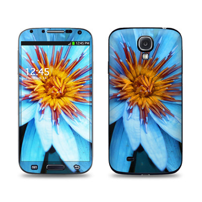 Samsung Galaxy S4 Skin - Sweet Blue