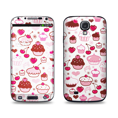 Samsung Galaxy S4 Skin - Sweet Shoppe