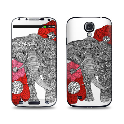 Samsung Galaxy S4 Skin - The Elephant