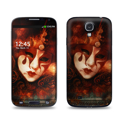 Samsung Galaxy S4 Skin - To Rise Above