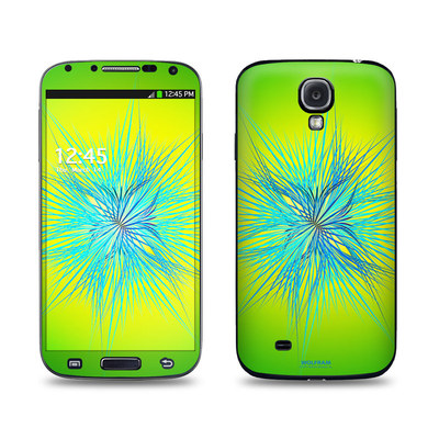 Samsung Galaxy S4 Skin - Tube Stellations