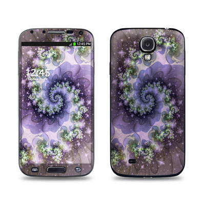 Samsung Galaxy S4 Skin - Turbulent Dreams