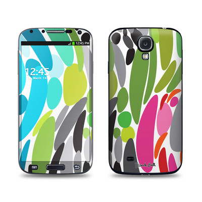 Samsung Galaxy S4 Skin - Twist