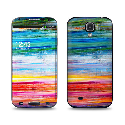 Samsung Galaxy S4 Skin - Waterfall