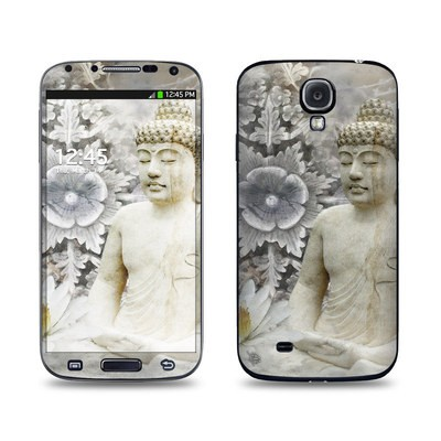 Samsung Galaxy S4 Skin - Winter Peace