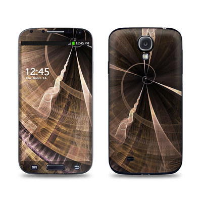 Samsung Galaxy S4 Skin - Wall Of Sound