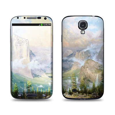 Samsung Galaxy S4 Skin - Yosemite Valley