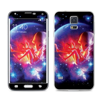 Samsung Galaxy S5 Skin - Alien Embryo