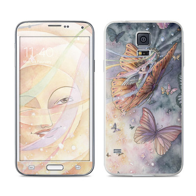 Samsung Galaxy S5 Skin - You Will Always Be