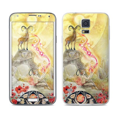 Samsung Galaxy S5 Skin - Aries