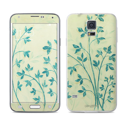 Samsung Galaxy S5 Skin - Beauty Branch