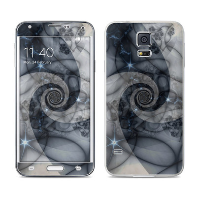 Samsung Galaxy S5 Skin - Birth of an Idea