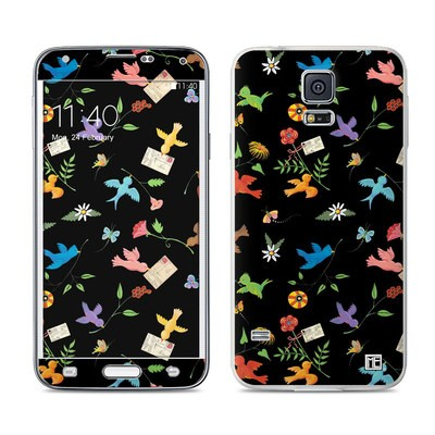 Samsung Galaxy S5 Skin - Birds