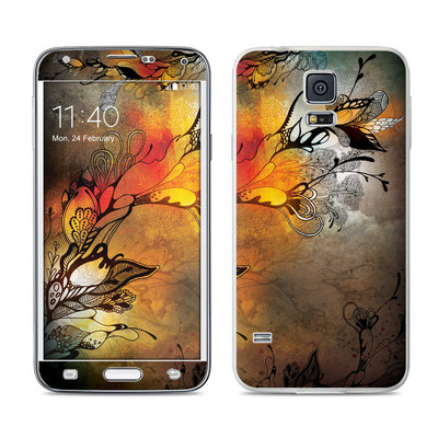 Samsung Galaxy S5 Skin - Before The Storm