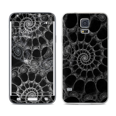 Samsung Galaxy S5 Skin - Bicycle Chain
